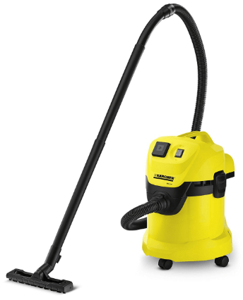 aspirateur karcher wd3 premium test et avis de notre. Black Bedroom Furniture Sets. Home Design Ideas